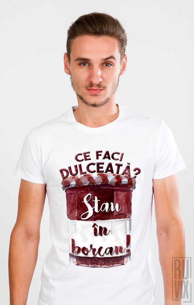 PROMOȚIE Tricou Dulceață