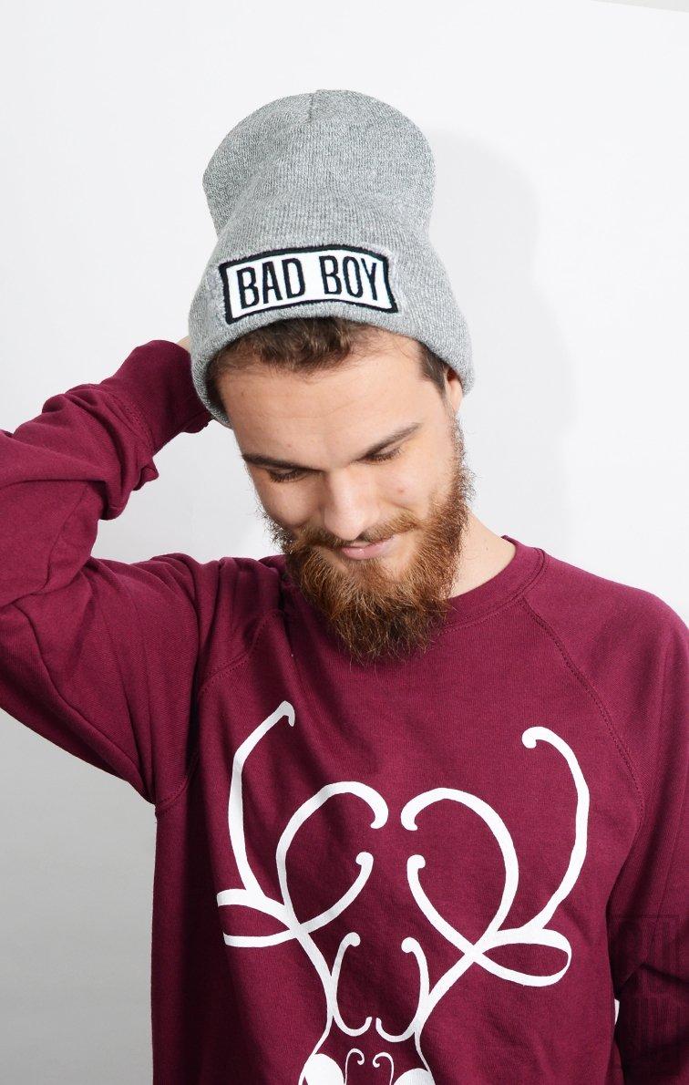 Căciulă Bad Boy