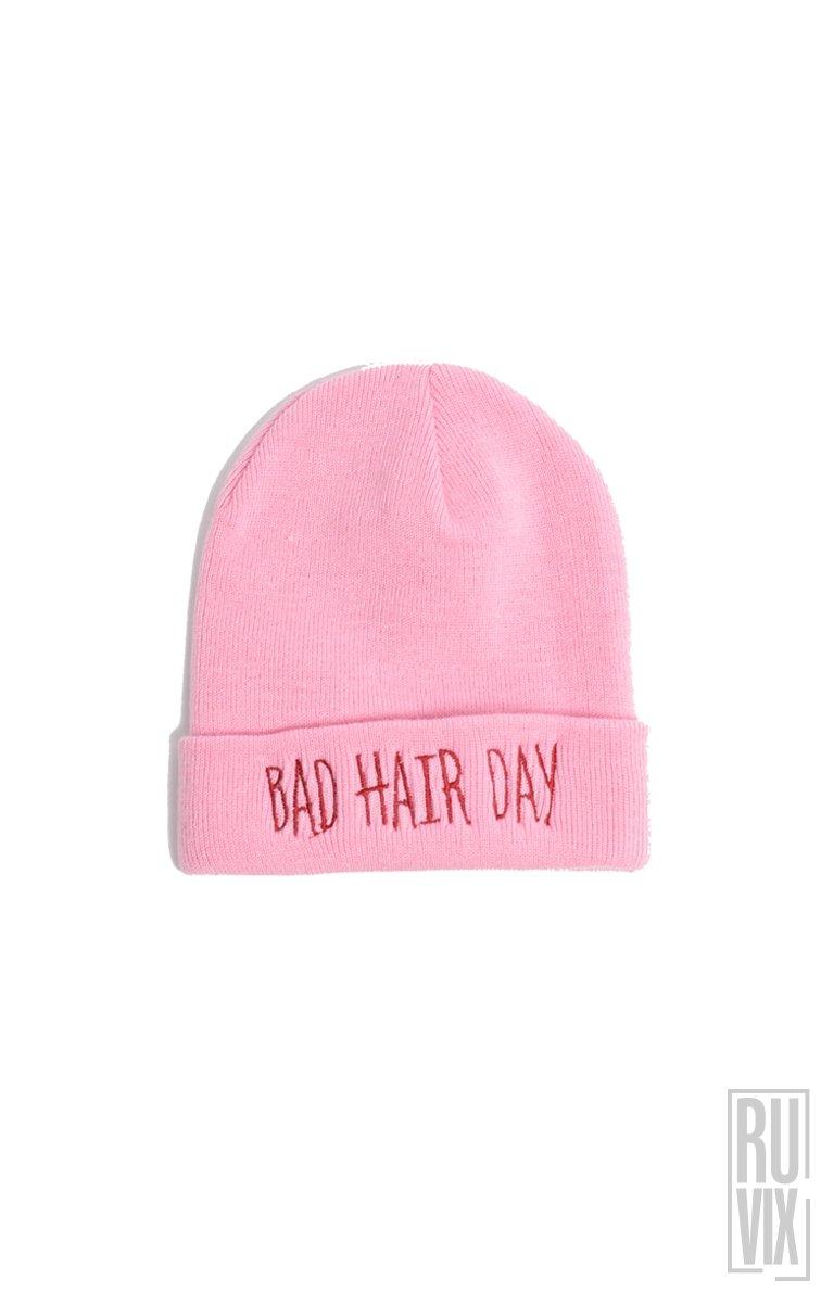 Căciulă Bad Hair Day