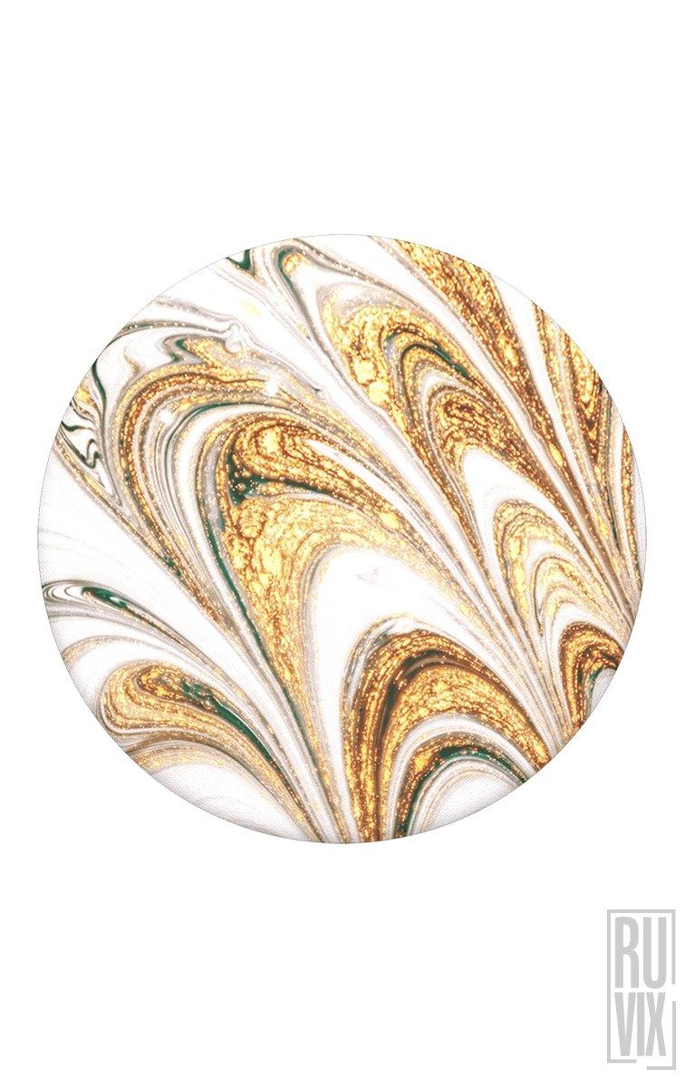 Golden Ripple Popsocket Original
