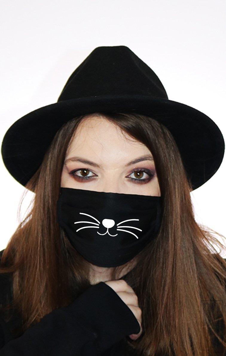 Mască Pisică