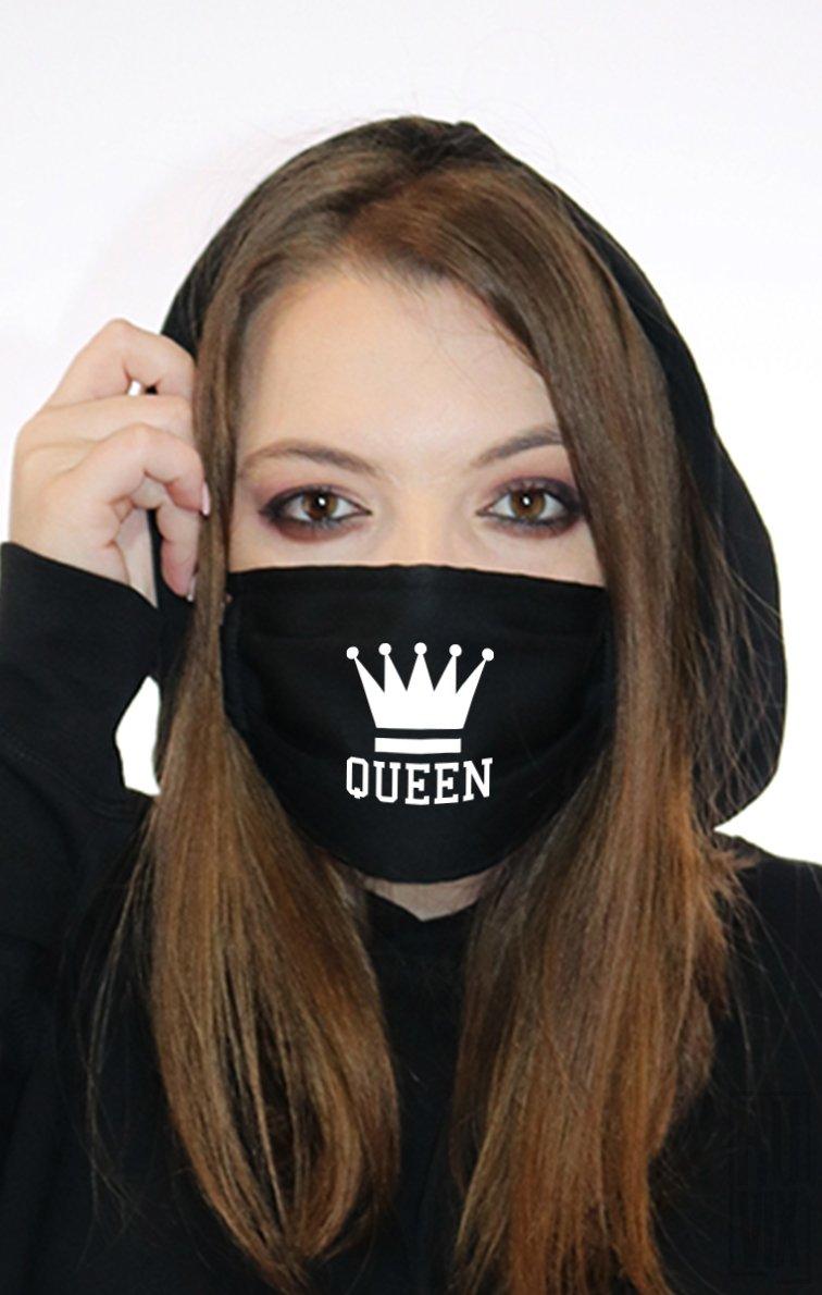 Mască Queen
