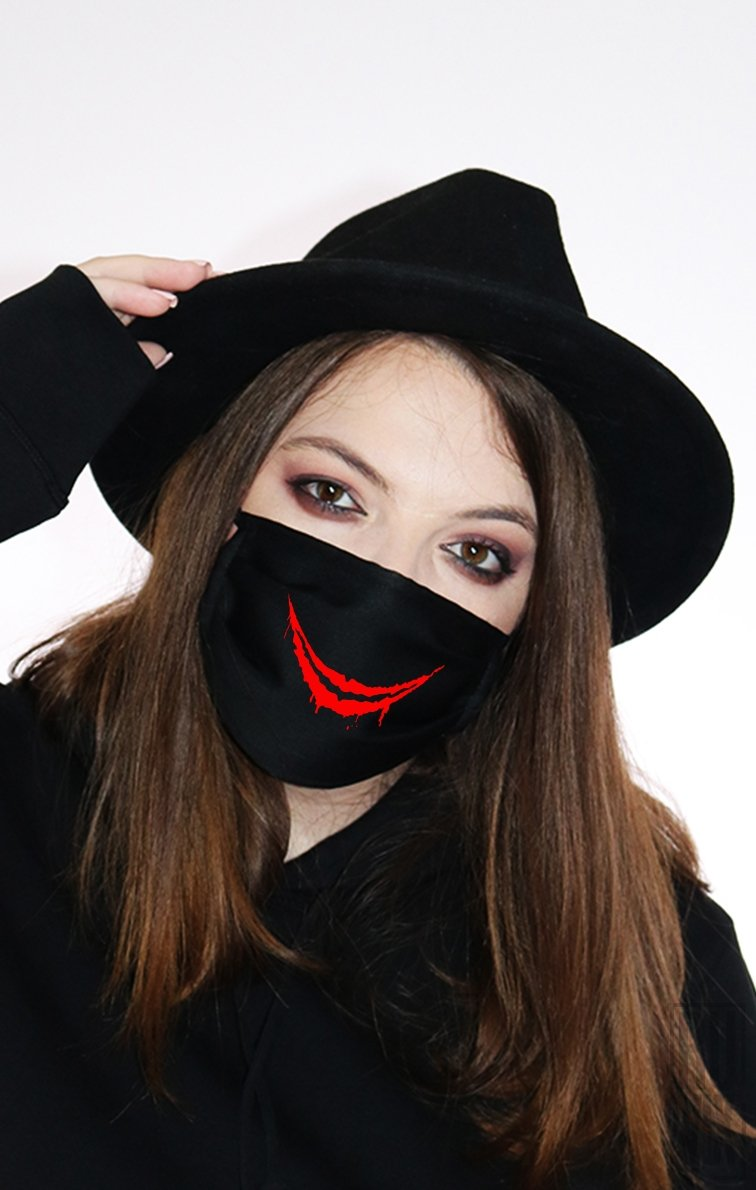 Mască Zâmbet Joker