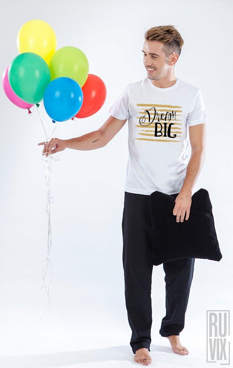 Pijama Dream Big (GOLD)