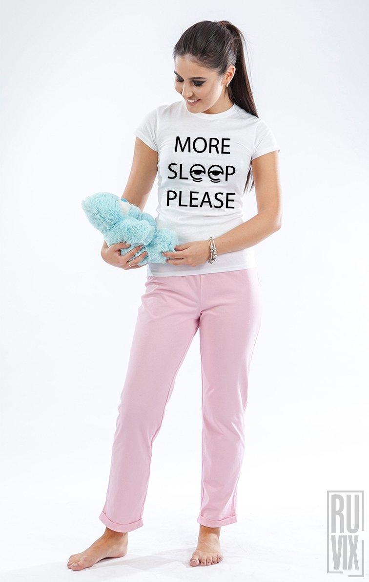 Pijama More Sleep Please