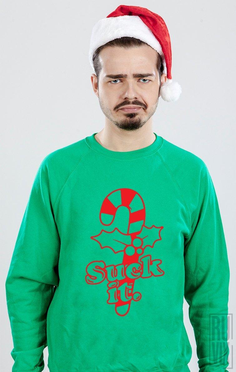 Sweatshirt Suck It
