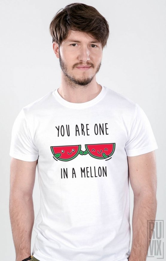 PROMOȚIE Tricou One In A Mellon