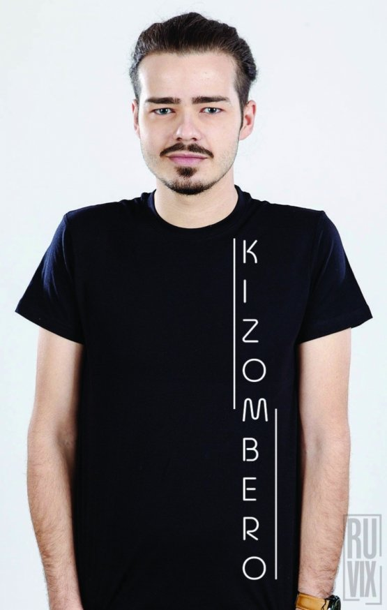 PROMOȚIE Tricou Kizombero
