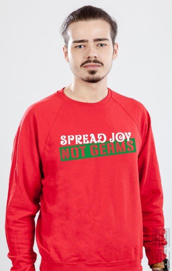 PROMOȚIE Sweatshirt Spread Joy
