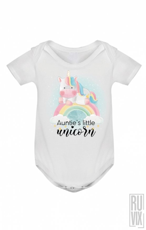 Body Auntie's Little Unicorn