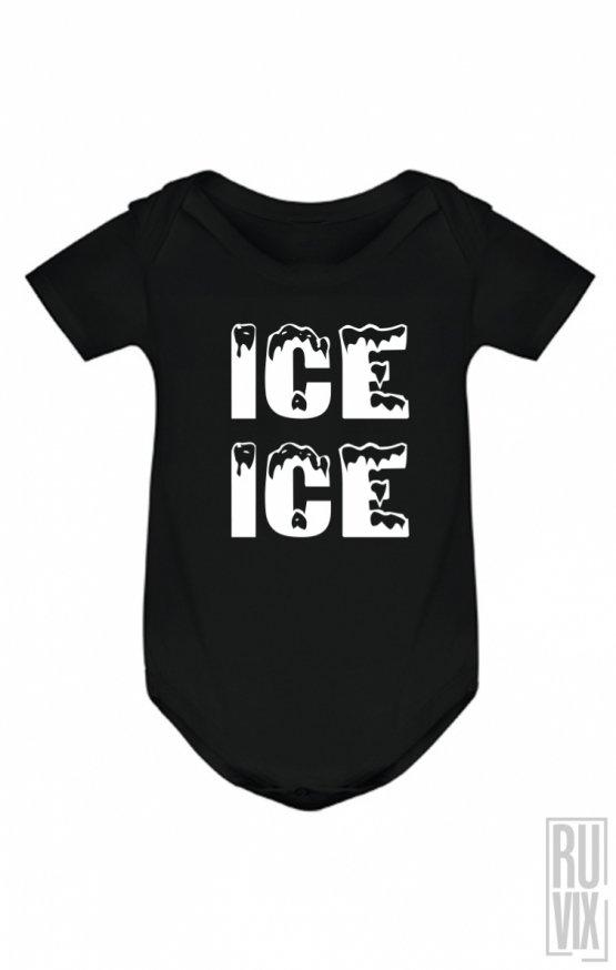 Body ICE ICE BABY