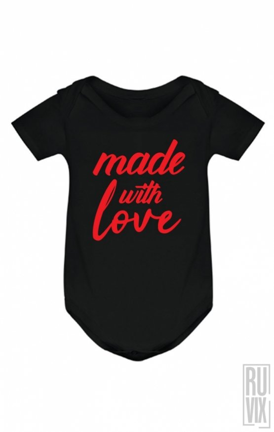 Body Made with love