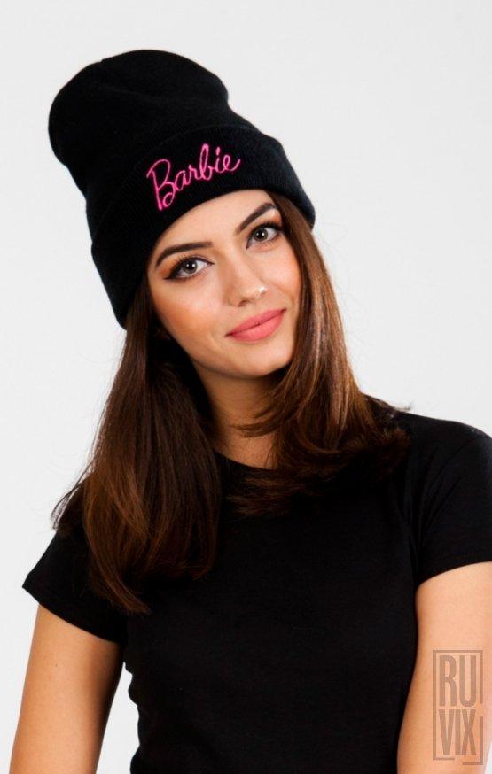 Căciulă Barbie