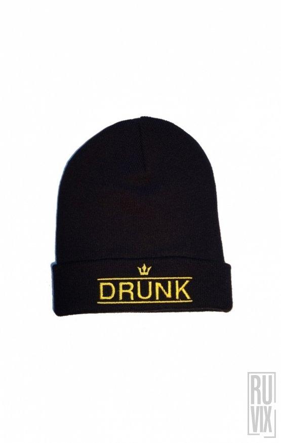 Căciulă Drunk