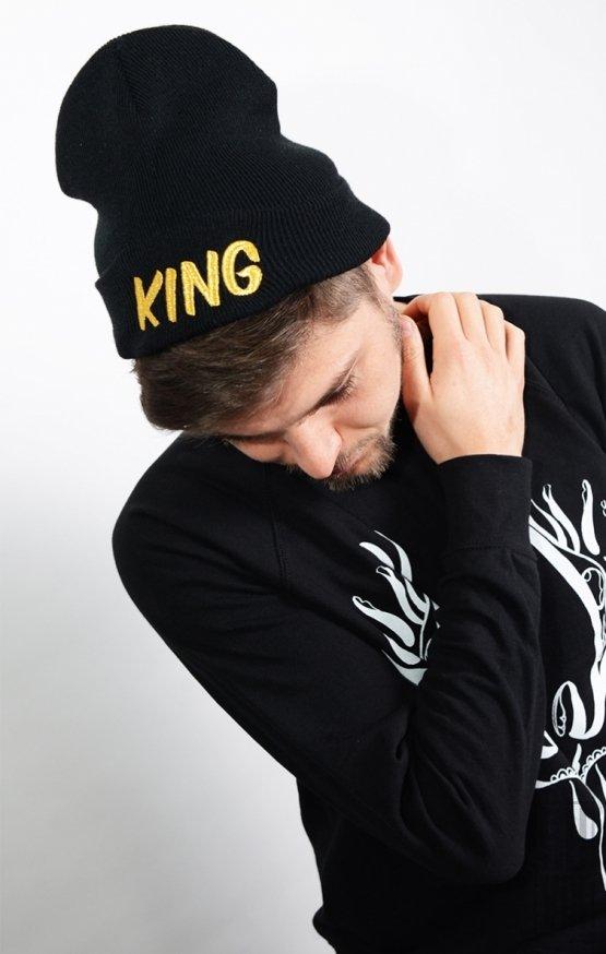 Căciulă King