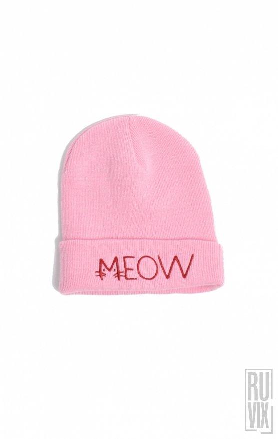 Căciulă Meow
