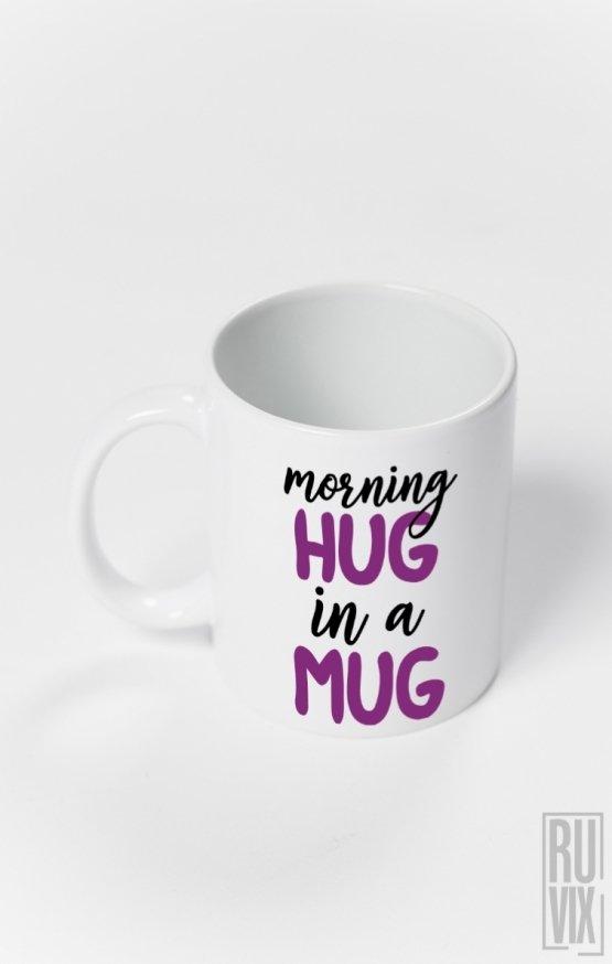 Cană Hug in a Mug