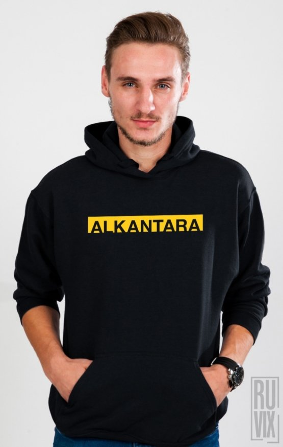 Hanorac Alkantara