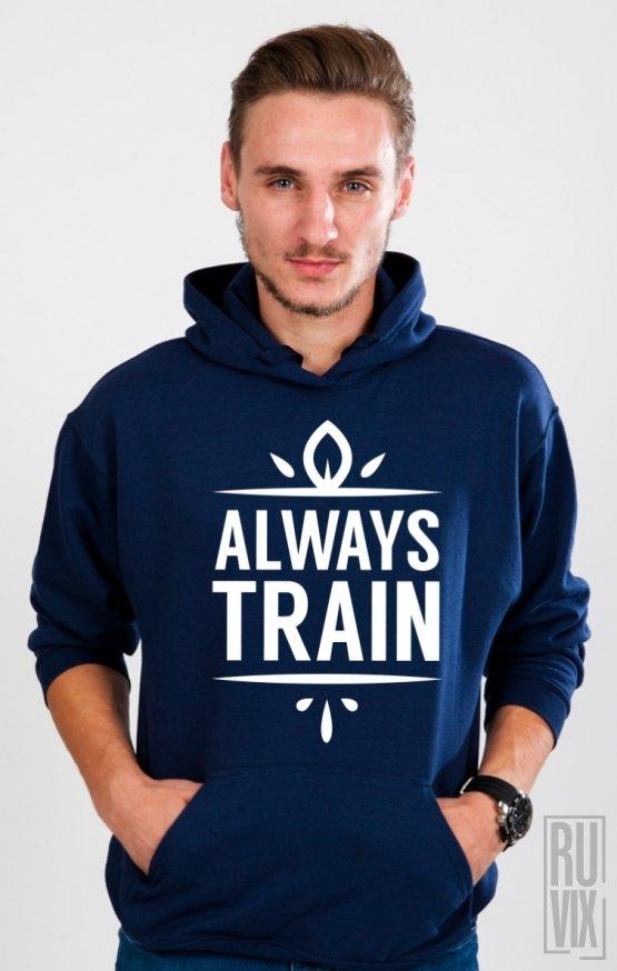 Hanorac Always Train