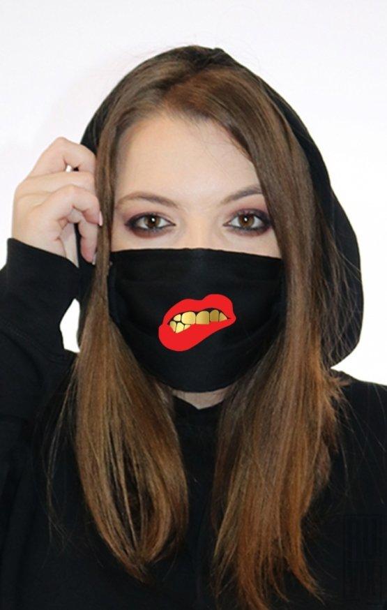 Mască Bite Lip