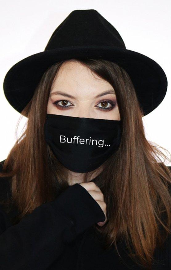 Mască Buffering