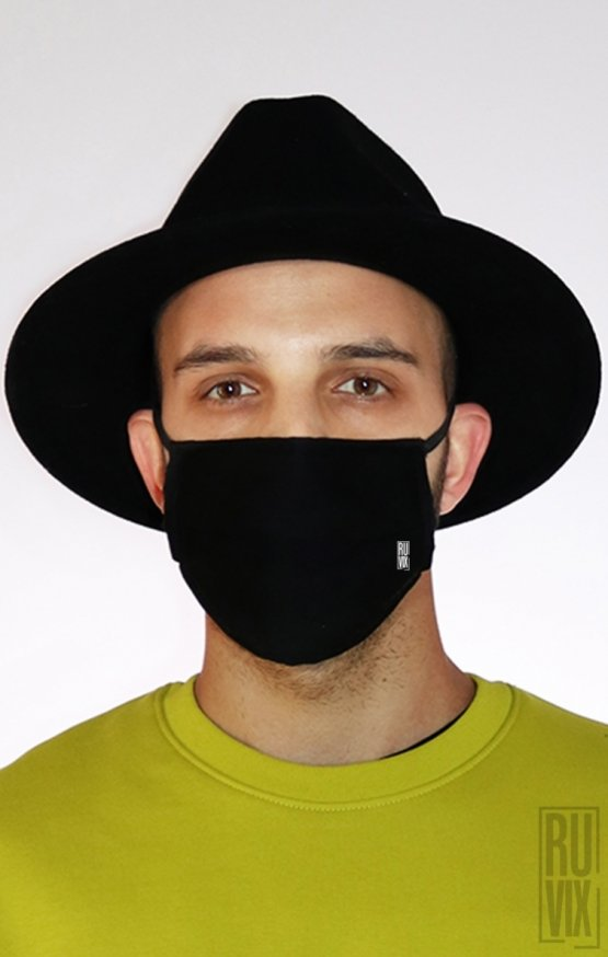 Mască Textil Ruvix