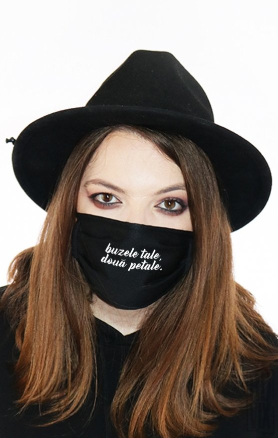 Mască Buzele Tale