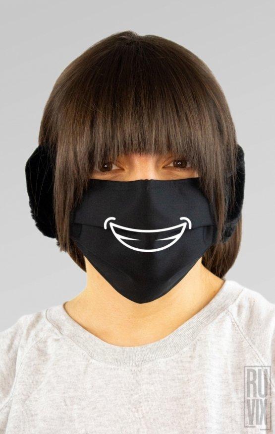 Mască De Iarnă Smile