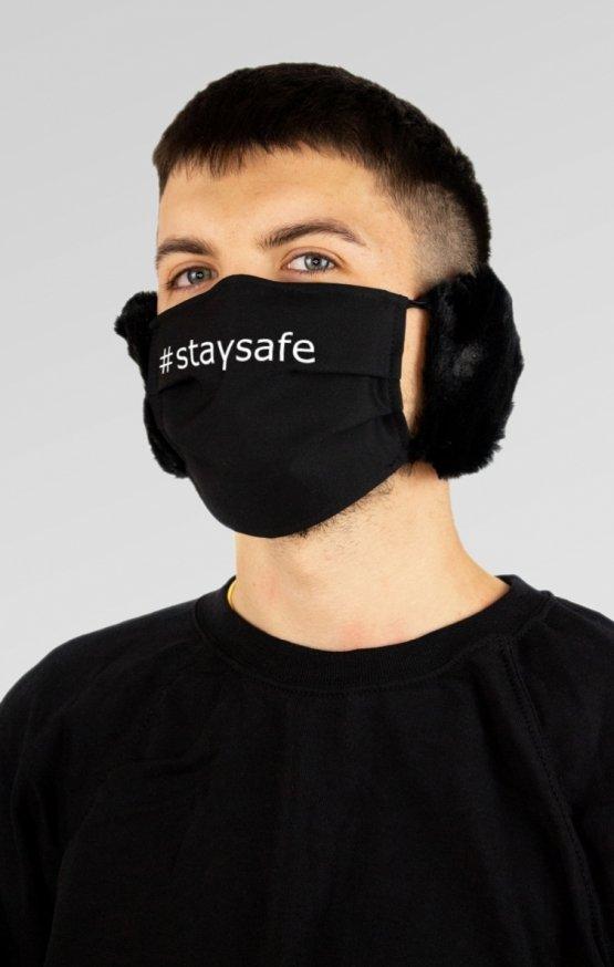 Mască De Iarnă Stay Safe