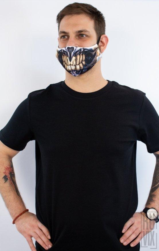 Mască Full Print Immortan Joe