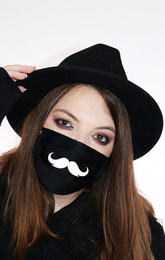 Mască Mustață