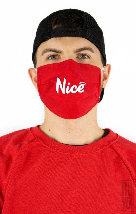 Mască Nice