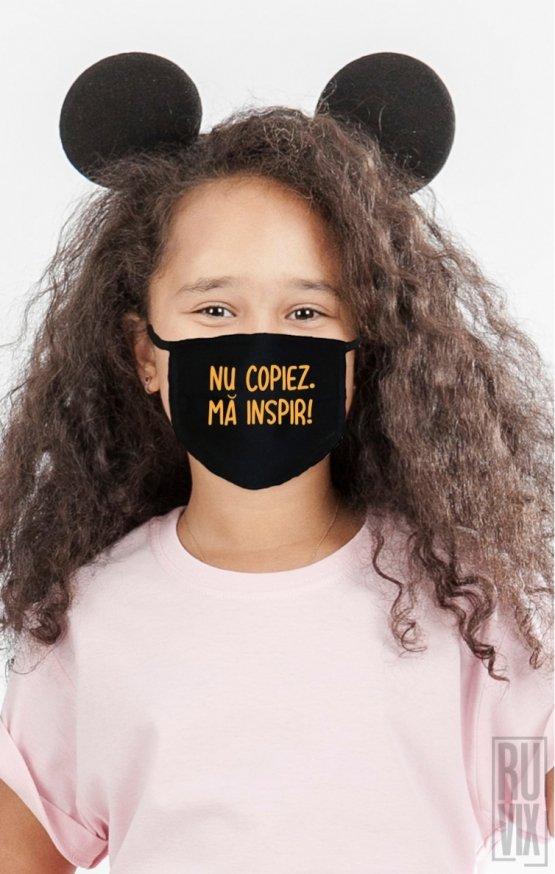 Mască Nu Copiez