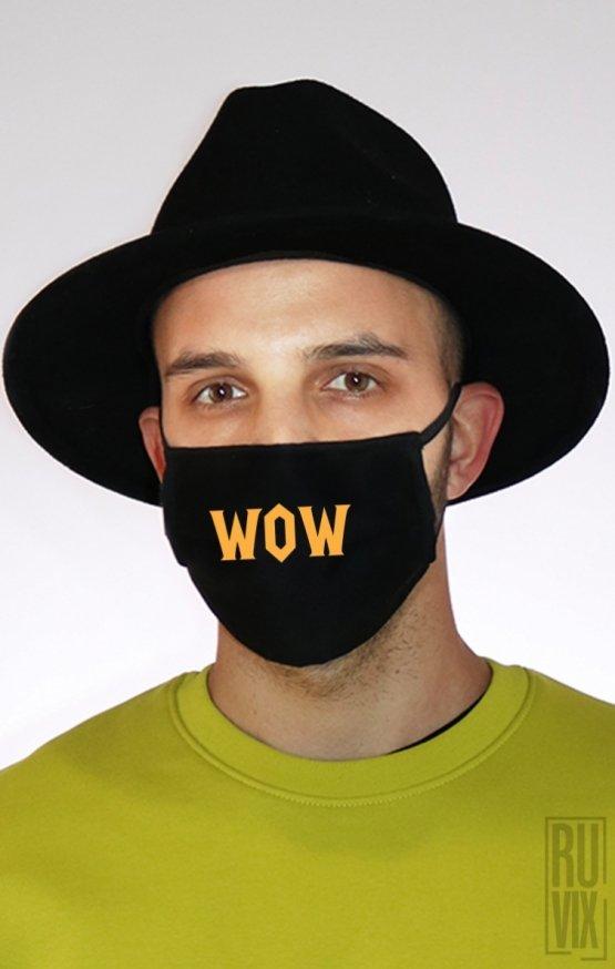 Mască WoW
