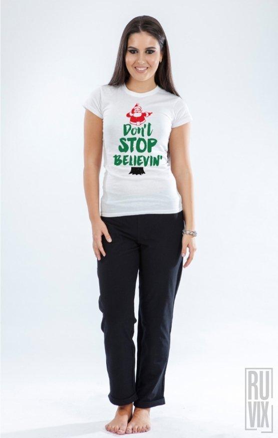 Pijama Don't Stop Believin