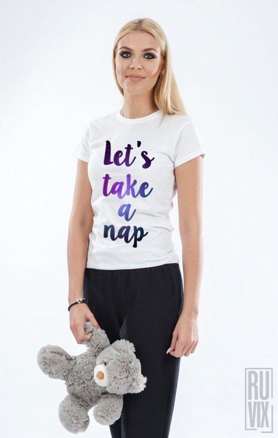 Pijama Take a Nap