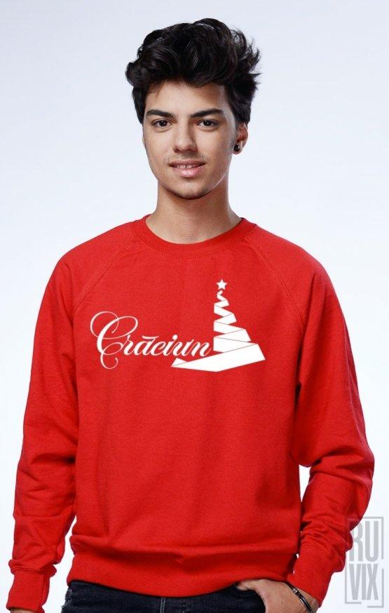 PROMOȚIE Sweatshirt Crăciun Fericit 2020 El