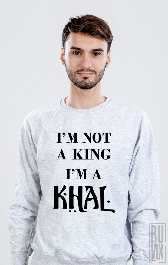 PROMOȚIE Sweatshirt Khal