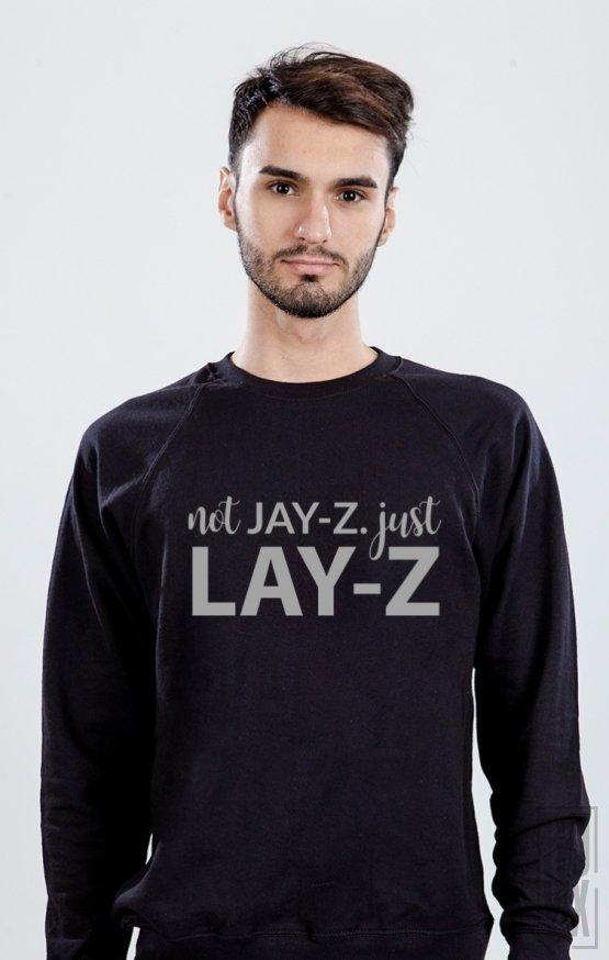 PROMOȚIE Sweatshirt Lay-Z