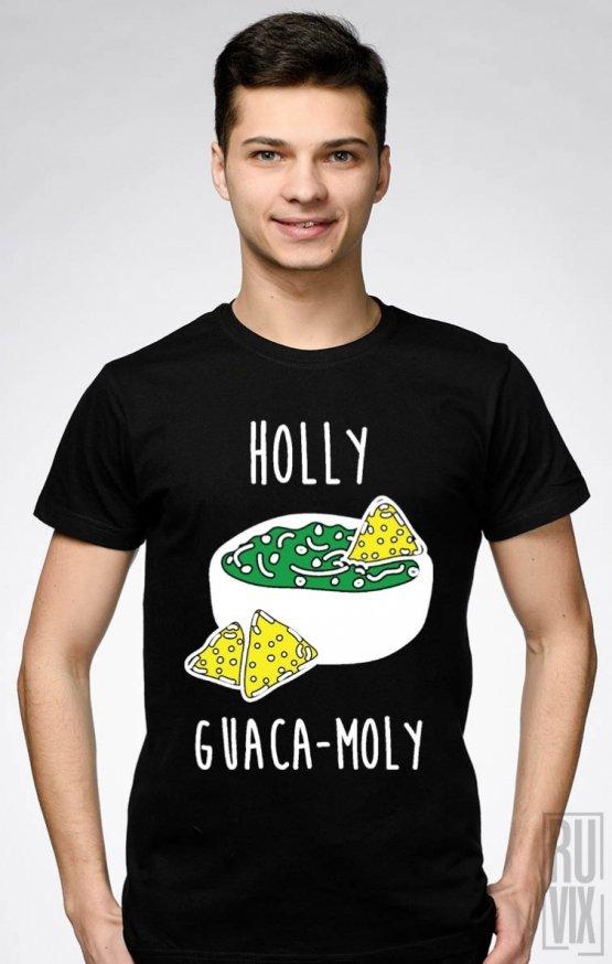 PROMOȚIE Tricou Guaca-Moly