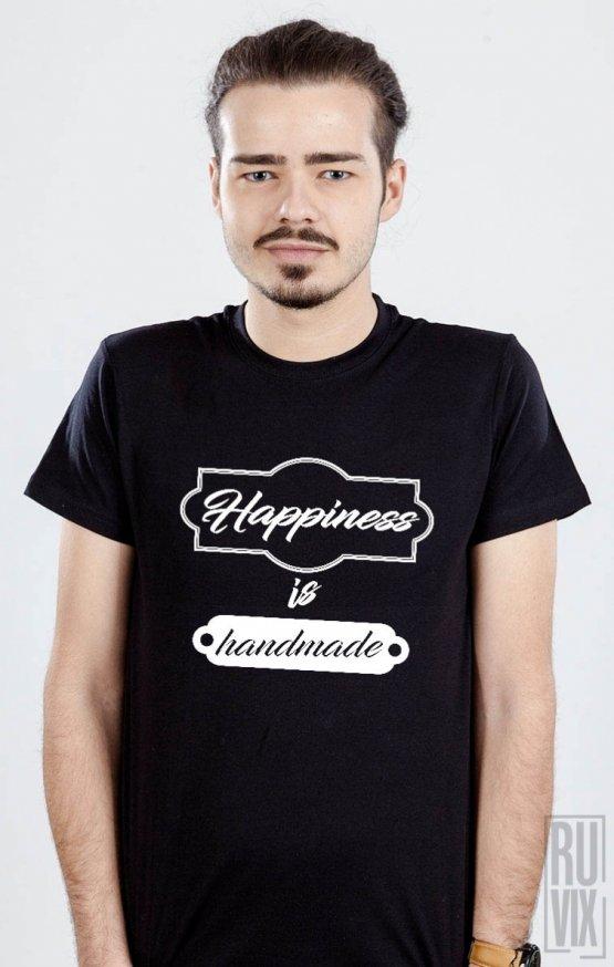 PROMOȚIE Tricou Handmade Basic