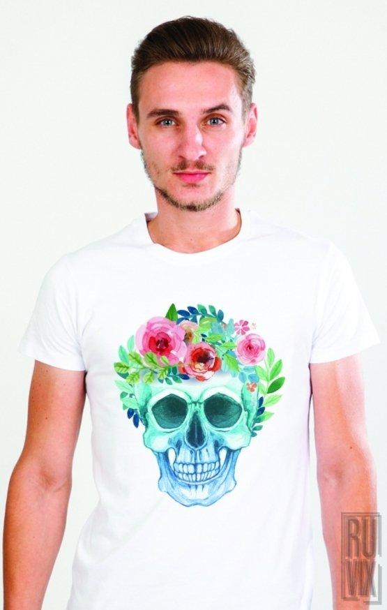 PROMOȚIE Tricou Skull 2