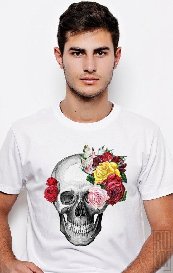 PROMOȚIE Tricou Skull 4