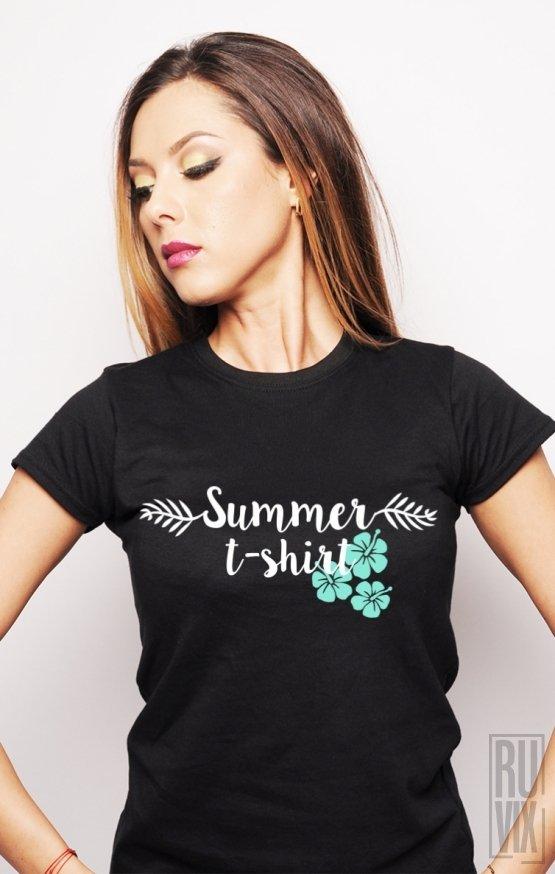 PROMOȚIE Tricou Summer T-Shirt