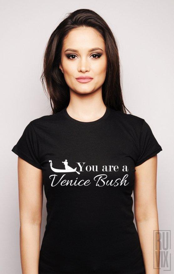 PROMOȚIE Tricou Tufă de Veneția