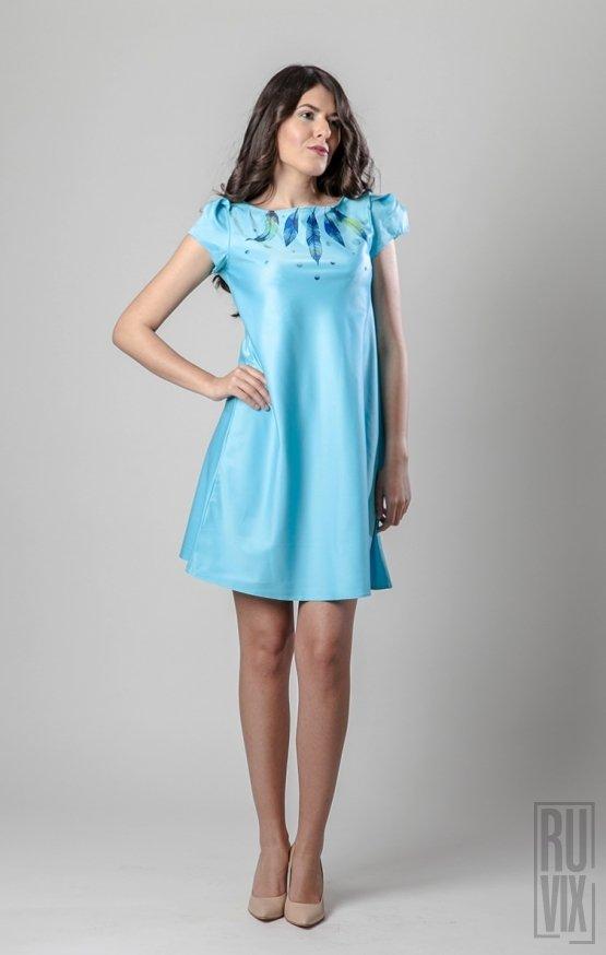 Rochie Blue Ciel