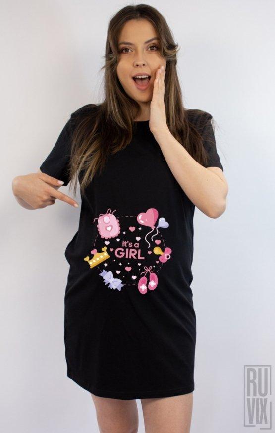 Rochie It's a Girl