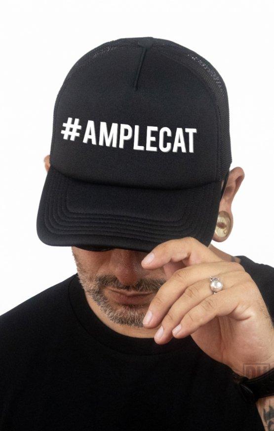 Șapcă #AMPLECAT