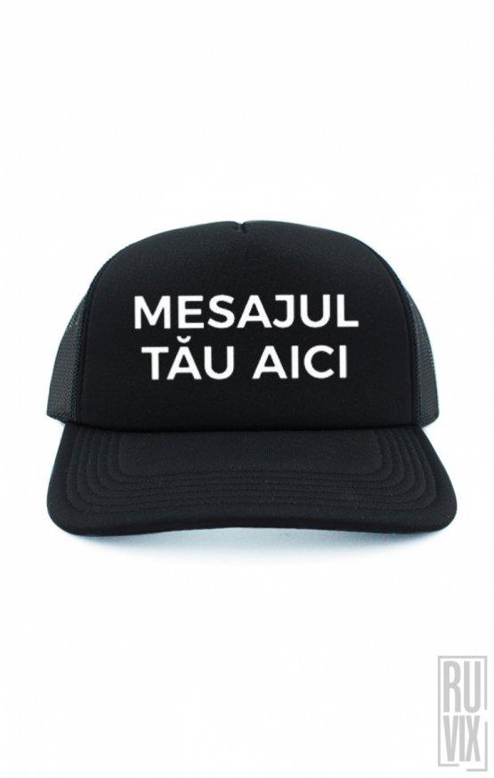 Șapcă Cu Plasă Personalizată