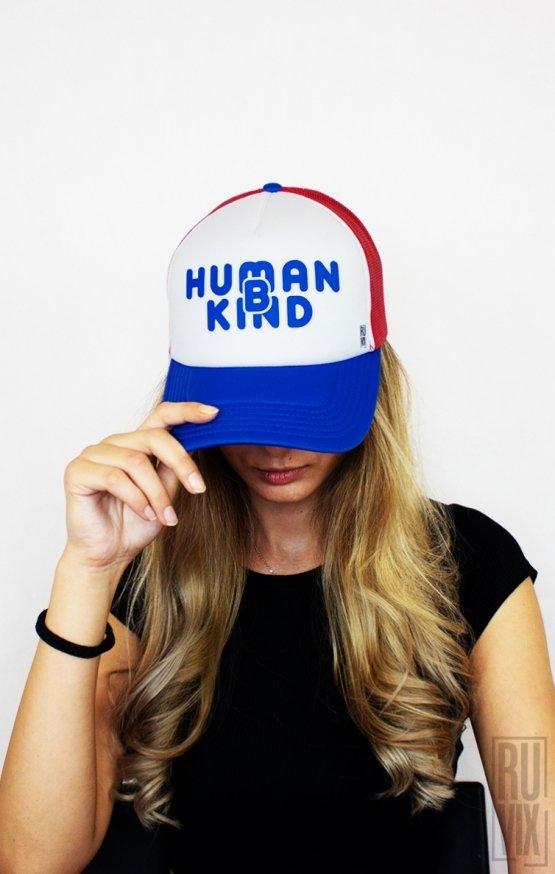 Șapcă Human B Kind